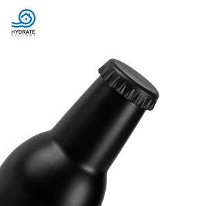 Nouvelle conception en acier inoxydable de Thermos à double paroi de la bière Fiole à vide