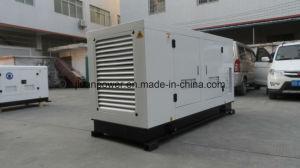 Guangzhou-Generator für Verkaufspreis für 64kw 80kVA elektrischen leisen Energien-Diesel-Generator