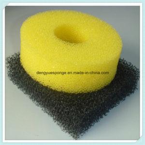 Especificaciones de diseño personalizado de espuma de filtro de agua
