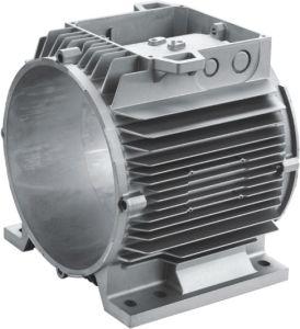 OEM de Huisvesting van de Motor van het Afgietsel van de Matrijs van het Aluminium voor Automobiel