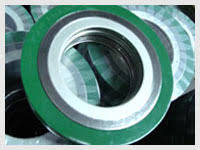 Alta calidad, Best-Selling espiral de la junta de la herida para que la válvula de la bomba de brida