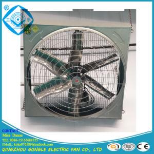 Ventilations-Absaugventilator für Vieh-Bauernhof
