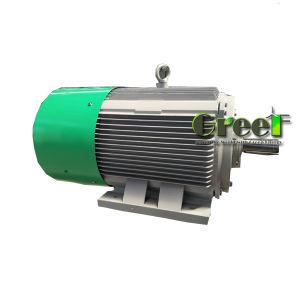 0.5Kw -500kw bajas rpm Precio generador de imanes permanentes