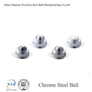 AISI 52100, 8mm Chrom-rostfreie Rollen-Rochen-Kugel, Universalkugel, Polierrollen-Teile