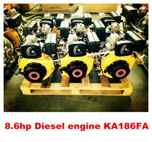Lucht Gekoelde Dieselmotor KA170/178/186/188F