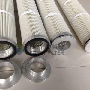 Forst Cartucho do Filtro Industrial/silo de cimento Wam Refil do filtro