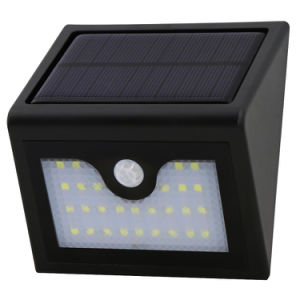 Mini modernes Solarstraßen-Wand-Licht