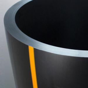 Electrofusion PE100 Método de soldadura de tubos de gas