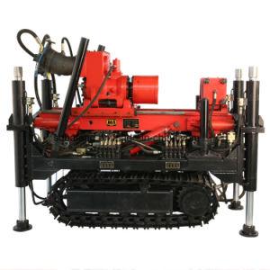 De Machine van de Installatie van de Boring van de Tunnel van de Kolenmijn