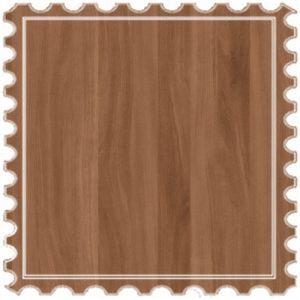 Pisos laminados de madera de nogal de la Junta efectos para la decoración del piso interior