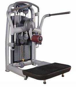 Gimnasio Gimnasio fuerza Multi-Hip Máquina Máquina de glúteos