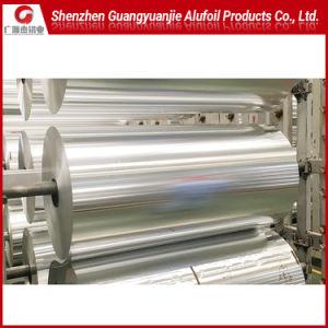 El aluminio/aluminio/AL) lámina Lámina de Aluminio 1235/8079/8011/8021/3003/3004-O a la flexibilidad/comida/Farmacéutica/Snack/Chocolate/hogar/contenedor/envasado termosellado
