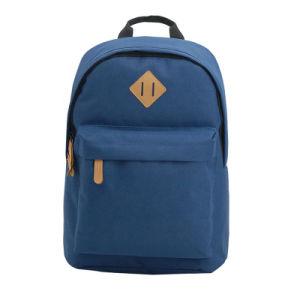 Environmental Friendly Fashion adolescents sac sac à dos pour ordinateur portable de l'école