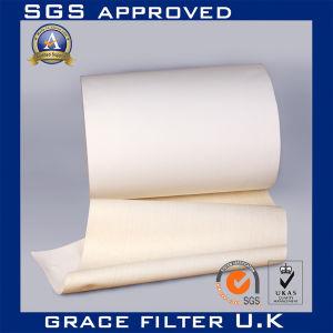 Не из ткани из полиэфирного волокна ткани Nomex фильтра