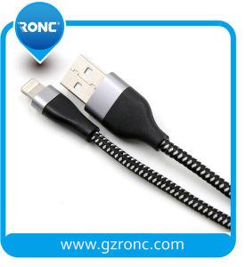 携帯電話マイクロUSBのコネクターのSamsungのための充満データケーブル