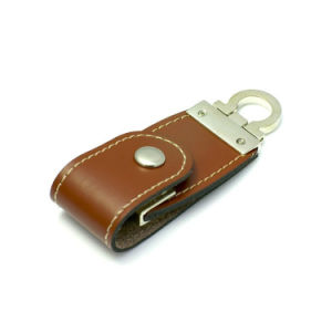 Кожаный флэш-накопитель USB 4 ГБ/8 Гб/16 Гб/32 ГБ диск USB Memory Stick™