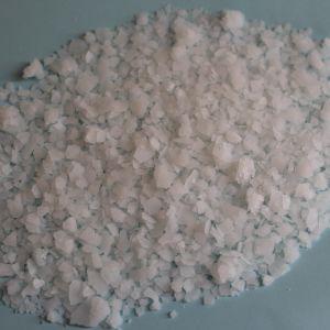 Hete het Verkopen Rang Van uitstekende kwaliteit van het Voedsel 99% het Hexahydraat van het Chloride van het Magnesium Mgcl26H2O voor Additieven voor levensmiddelen