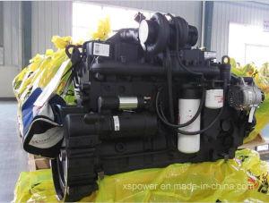 새로운 340HP Isle340 40 Cummins 트럭 차량 디젤 엔진 250kw/2100rpm