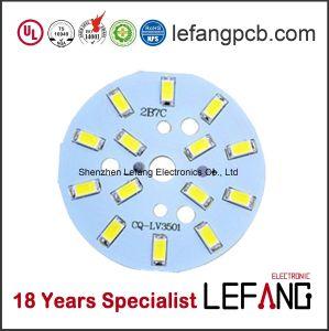 Com base em alumínio com placa PCB LED SMD 5730/2835/3030
