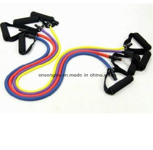 50 Pounds Home Gym Fitness Equipment Latex Tube Factory