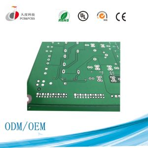 Chumbo rígida de alta qualidade HASL placa PCB