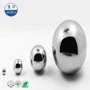 Шаровой шарнир из алюминия для лак для ногтей со срезными болтами