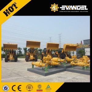 熱い販売のChenggong 955の車輪のローダー