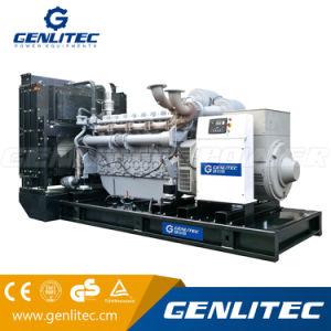 9kVA tot Diesel van de Alternator van Stamford van de Motor 2250kVA Perkins Generators