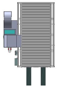Spritzlackierverfahren-Gerät mit CER für Verkauf