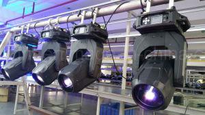 330W 15r nouveau déplacement du faisceau de la tête night club discothèque lumière