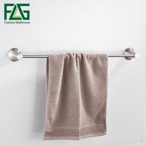 Staaf van de Handdoek van de Houder van de Handdoek van het Roestvrij staal van de Badkamers van Flg de Bijkomende Enige