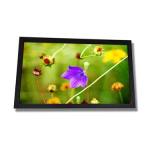 27, Monitor LCD de estrutura aberta com IV/Capactive Tela Sensível ao Toque