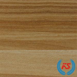 70, 80, 85GSM дерева декоративные зерна меламина бумаги (8637-1)