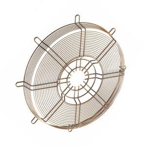 Recubierto de PVC de OEM/cable de metal galvanizado la rejilla del ventilador Industrial