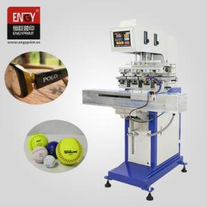 색깔 기계 En Y160/4s를 인쇄하는 열려있는 잉크 쟁반 패드