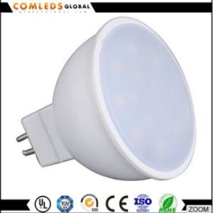 3W 5W MR16 LED Birnen-Beleuchtung mit 2-5 Jahren Garantie-