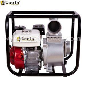 13HP 188f 4pulgadas gasolina bomba de agua con ce9001