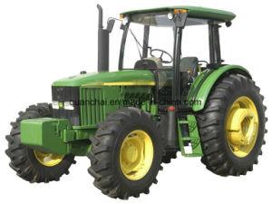 州III Emissisionの標準のための125kwトラクターの小さいディーゼル機関への18.8kw