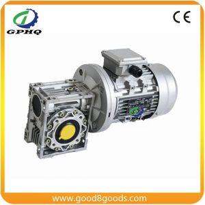 Gphq Nmrv90 AC 흡진기 모터 3kw
