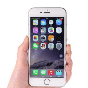Telefone desbloqueado original 6 64GB com Icloud Telefone Celular
