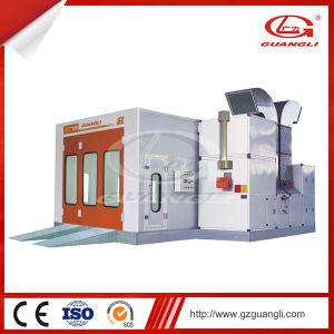 Лучшие продажи бренда Guangli Gl4000-A1, из закаленной стали для покраски автомобилей, оснащенных фильтром