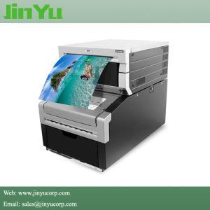 工場供給のインクジェット印刷220gの写真のペーパーロール光沢のある写真のペーパー