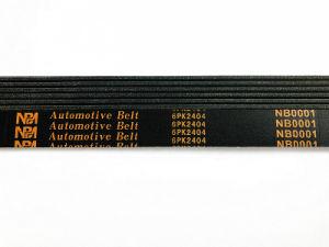ファン伝達ベルト付けで使用されるモーター著者の車のエンジンの部品