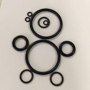 De nieuwste Chemische O-ring van het Silicone van de Weerstand