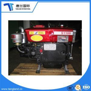 Mariene Dieselmotor met Versnellingsbak voor Dieselmotoren van de Levering K4100zd van het Systeem/van de Dieselmotor van de Aandrijving de ISO Goedgekeurde Snelle