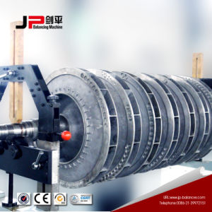 Машины для балансировки ротора генератора большой