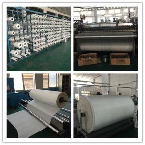 Fibre de polyester et de PP Sac de filtration de liquides
