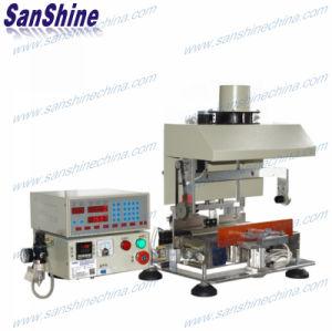 Máquina de soldadura automática adecuados a las bobinas de soldadura en ángulo (SS-RT01).