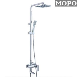 浴室のアクセサリのシャワーのコックのシャワーのミキサー