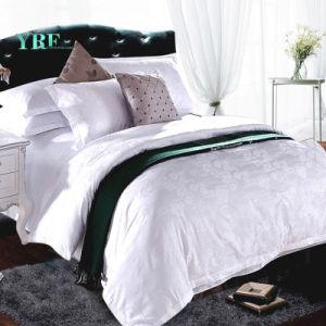Yrf 100% algodão Egípcio Luxury Hotel Conjuntos de roupa de cama macia roupa de cama do hotel de folhas